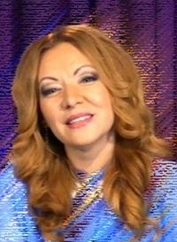 Светлана Терлецкая