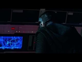 Звёздные войны Пробуждение силы/Star Wars: Episode VII - The Force Awakens (2015) ТВ-ролик №5
