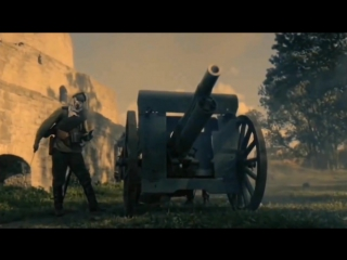Атака Мертвецов. Ария - Фанатский клип