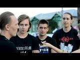 Интервью ThrashBlackDeath metal группы KURGAN