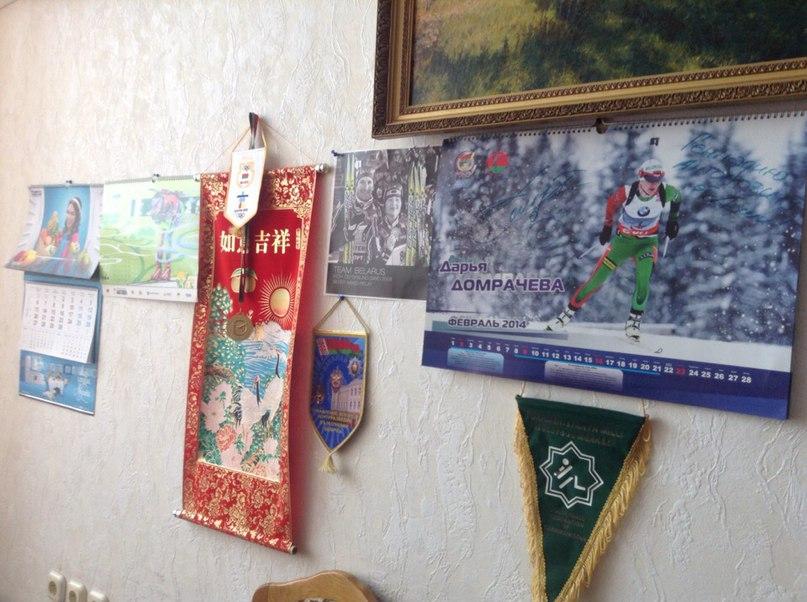 Open Up Challenge: Короленок Геннадий Антонович