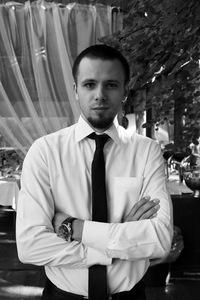 Виталий Гальченков