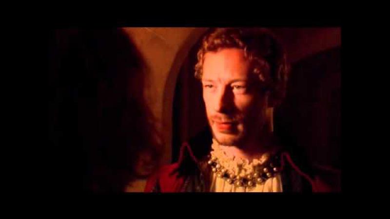 The Tudors : William Compton pursues Thomas Tallis