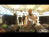 Ida Engberg Live @ BPM Festival, 2014
