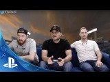 PS4PS3 - MLB 16 The Show