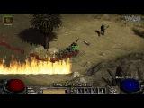 Diablo 2 - Сетевое прохождение. Акт 2. Серия 10
