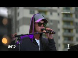 Justin Bieber - Full Performance - Live at Fox FM's Hit The Roof.