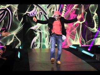 TNA's Jeff Hardy Interview - Ring Rust Radio ✔