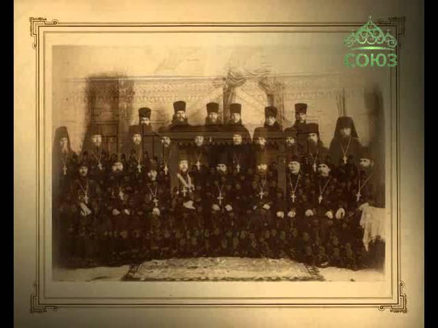 Из истории Церкви на Урале. От 2 мая. Белогорский Свято-Николаевский монастырь