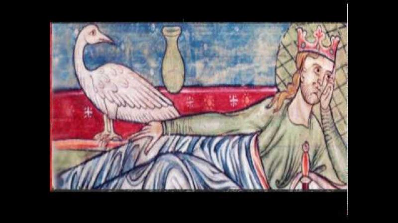 Medieval music - Estampie by Arany Zoltán