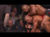UFC 197: Top 5 Main Card Fighter Submissions