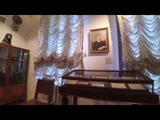 Дом-музей В.М. Васнецова, сказочный терем, чудеса в Москве