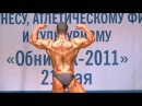 NAC Russia Bodybuilding and Fitness Opens. A. Splavinsky.