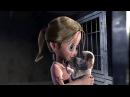 Милашка Сью и собачка Джени. История неравнодушной девушки. Короткометражный анимационный мультфильм