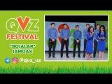 QVZ 2016 - Bojalar jamoasi | КВЗ 2016 - Божалар жамоаси