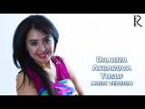 Dilnoza Akbarova - Yusuf | Дилноза Акбарова - Юсуф (music version)