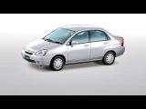 Suzuki Aerio Sedan