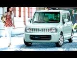 Suzuki Alto Lapin HE22S
