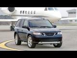 Saab 9 7X Aero