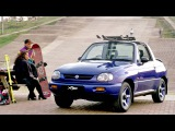 Suzuki X 90 UK spec LALB