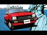 Suzuki Cultus 3 door AA41S