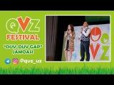 QVZ 2016 - Duv-duv gap jamoasi | КВЗ 2016 - Дув-дув гап жамоаси