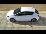 Seat Ibiza Connect UK spec '2015
