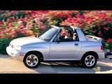 Suzuki X 90 US spec LALB