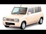 Suzuki Alto Lapin HE21S