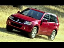 Suzuki Grand Vitara 5 door US spec '2008–12