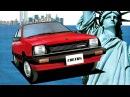 Suzuki Cultus 3 door AA41S '10 1983–06 1986