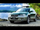 Subaru Outback 3 0R L L Bean Edition BP '2006–09