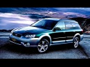Subaru Outback 3 0R L L Bean Edition BP '2004–06