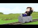 Самые смешные приколы в Minecraft 29 [Жёсткие баги Майнкрафта]