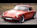 TVR 3000S '1978 79