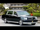 Toyota Century Royal Imperial Processional Car '2006