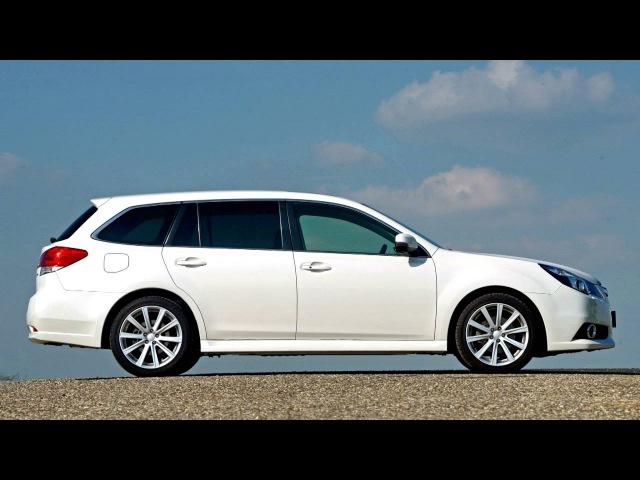 Subaru Legacy 2 5i Wagon BR '2012