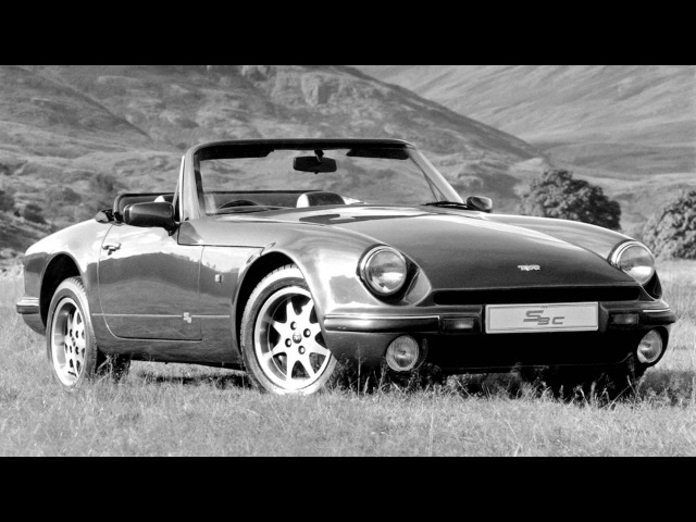TVR S3C '1990–92