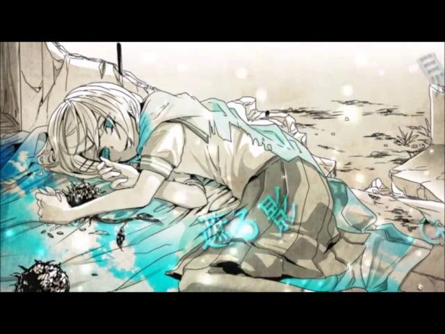 【Kagamine Rin V4X】- The Dying Message (PTSD Version) 【Utsu-P】
