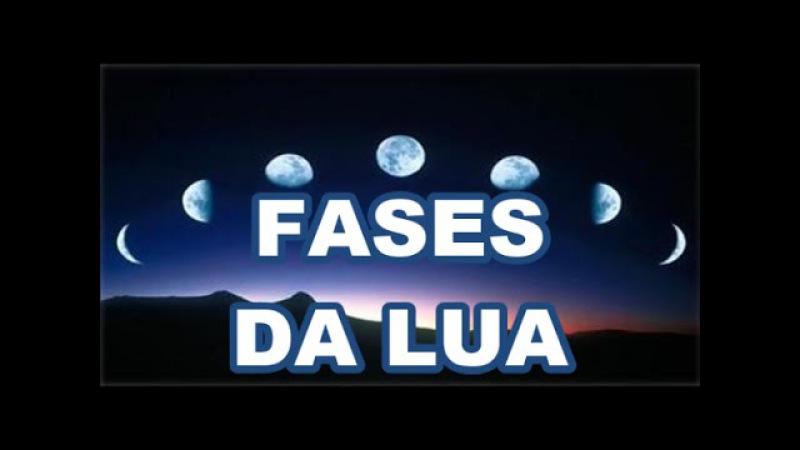 TERRA PLANA - FASES DA LUA - EXPLICAÇÃO DA LUA - PARTE 2