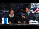 Weekend Update: Ruth Bader Ginsburg at the RNC - SNL