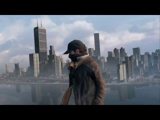 Watch Dogs: Borderline