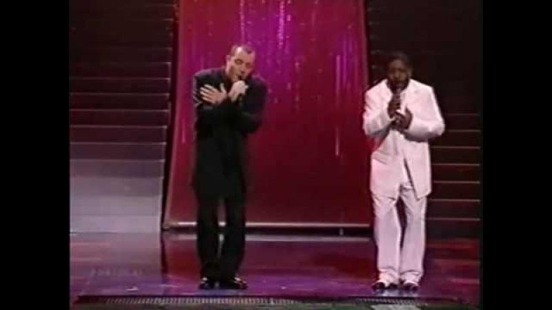 Eurovision 2001 Portugal - MTM - Eu só sei ser feliz assim