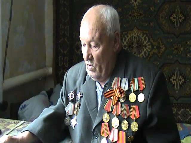 обращение ветерана ВОВ к Президенту РФ