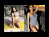 Tanpa Sensor! Video NIKITA MIRZANI Ganti Celana Dlm & Bra di Dlm Kolam Renang Sambil yel