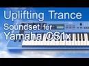 YAMAHA CS1x | Uplifting Trance Soundset by Aura Qualic