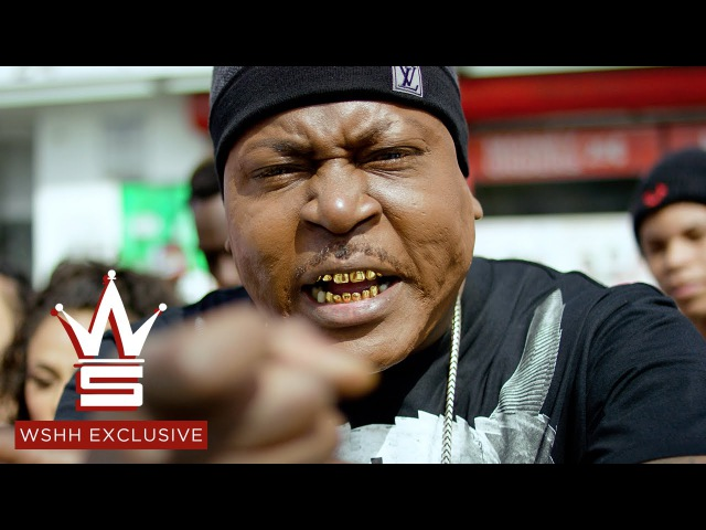 DJ Stevie J Young Dolph, Zoey Dollaz, Trick Daddy - It Only Happens In Miami (Official Music Video 06.05.2016)
