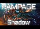 Slark RAMPAGE HYPE vs EG Dota 2 TI6