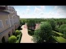 3d сканирование проектирование и визуализация парка