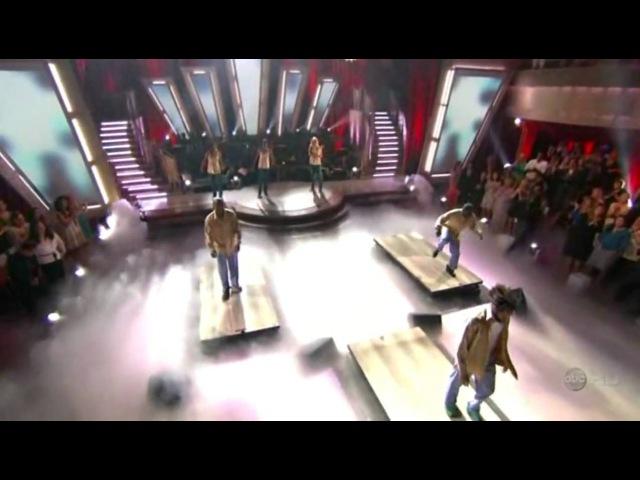 Savion Glover (BARE SOUNDZ): Presented by Macy's (Original - HD)